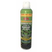 Doktor Doom Mosquito, Tick Repellent 30% Deet Max Strength 300 Gram