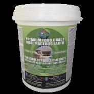 Doktor Doom Premium Food Grade Diatomaceous Earth