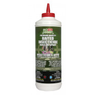 Doktor Doom Go Green Baited Insecticide Dust Or Spray (Diatomaceous Earth) 200 Grams