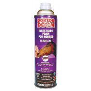 Doktor Doom Insecticide Foam for Horses 500 Gram