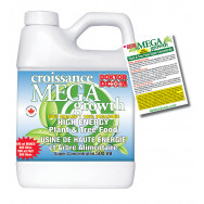 Mega Growth High Energy Plant & Tree Food 500 ml