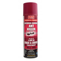 Doktor Doom Maximum Strength Residual Barrier Ant Killer 515 Grams