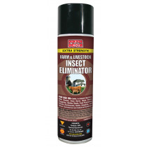 Doktor Doom Extra Strength Farm & Livestock Insect Eliminator 454 Grams