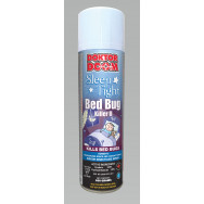 Doktor Doom Sleep Tight Bed Bug Spray 515 Grams