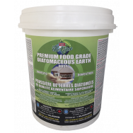 55201  Premium Food Grade Diatomaceous Earth