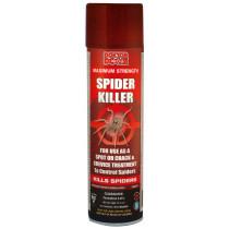 Doktor Doom Maximum Strength Spider Killer 515 Grams
