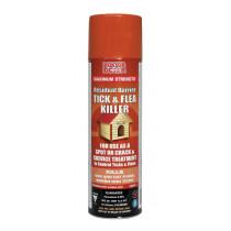 Doktor Doom Residual Barrier Tick & Flea Killer 515 Grams